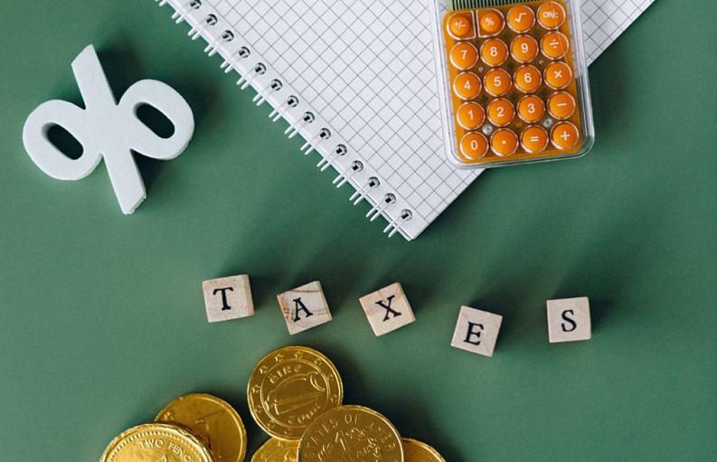 مالیات برارزش افزوده طلا گالری پرسته