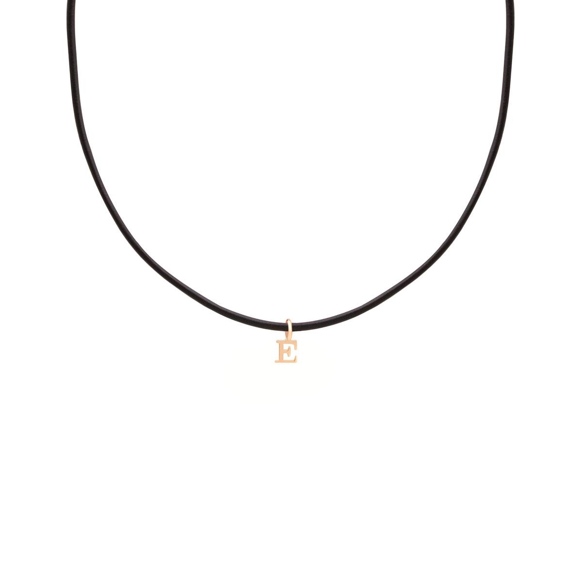 پرسته گردنبند طلا E
