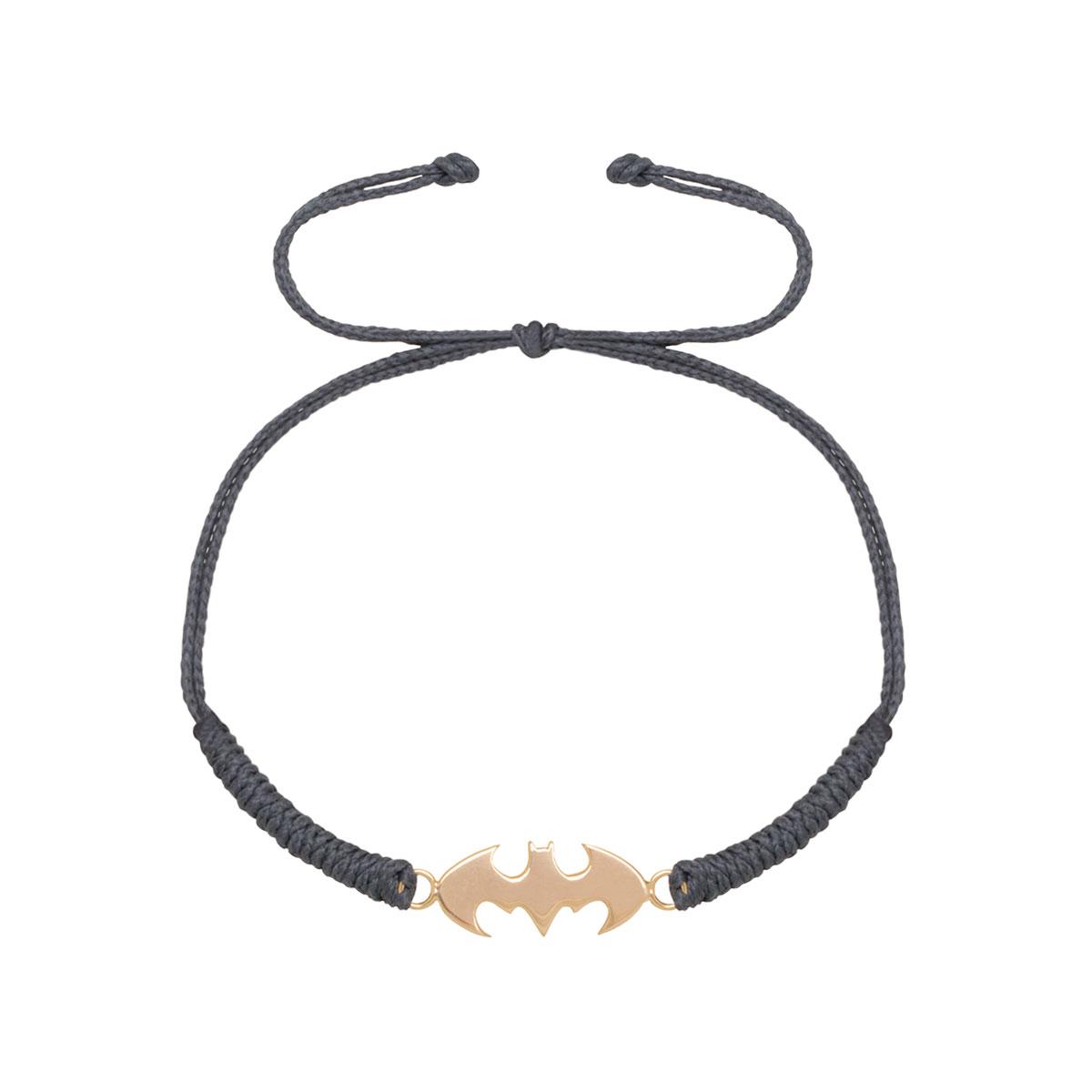 دستبند طلا Batman