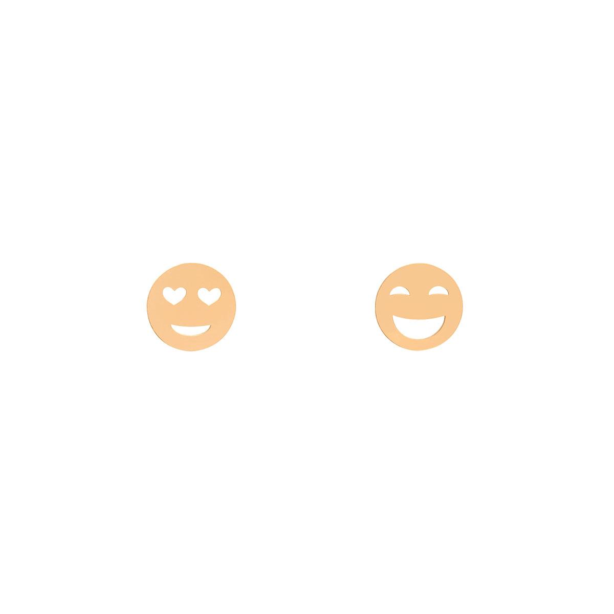 گوشواره Emoji