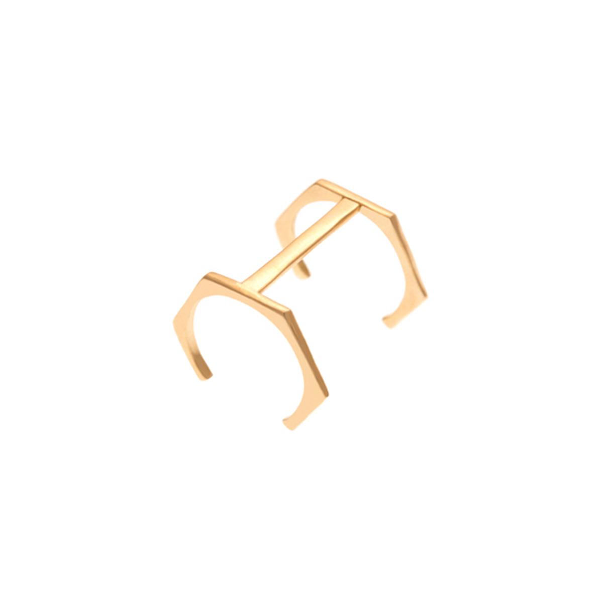 پرسته انگشتر طلا لارا