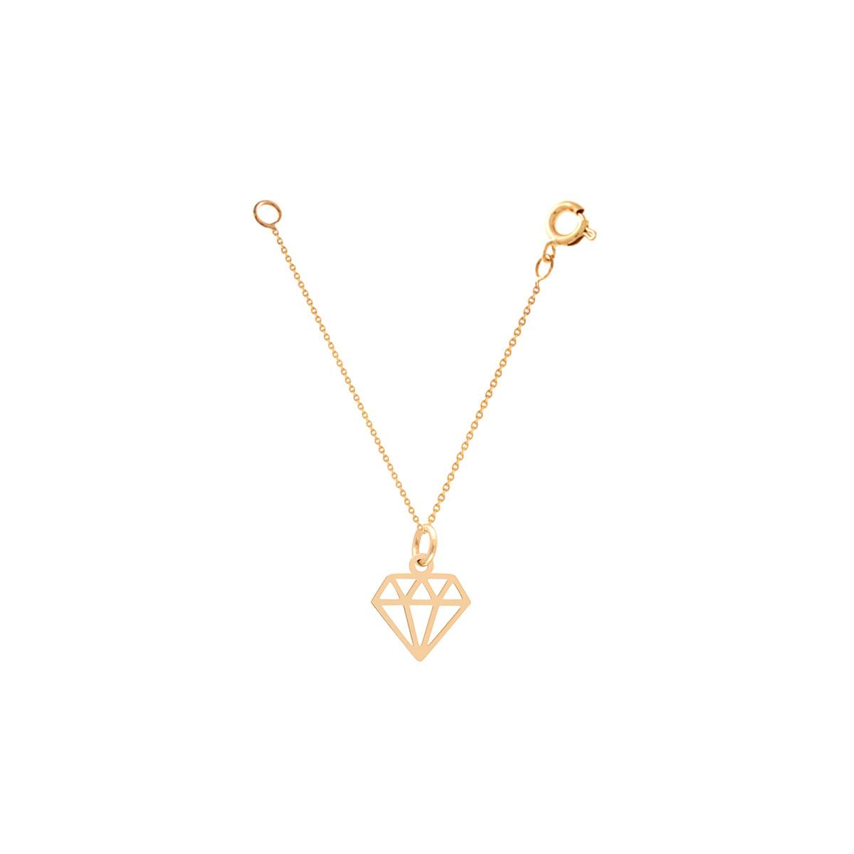 آویز ساعت طلا الماس