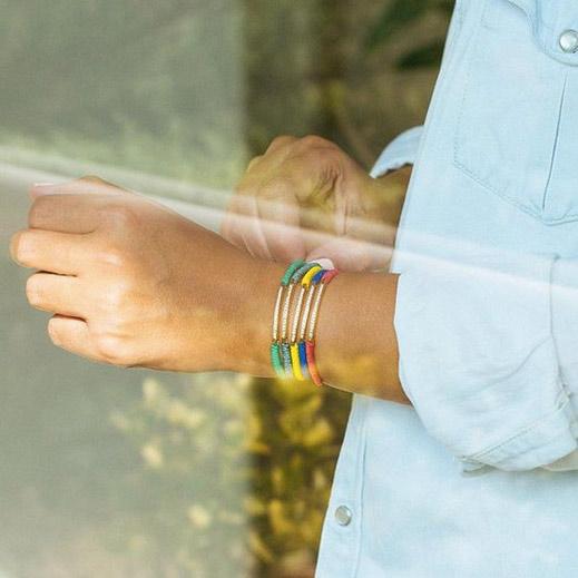 دستبند طلا دوستی