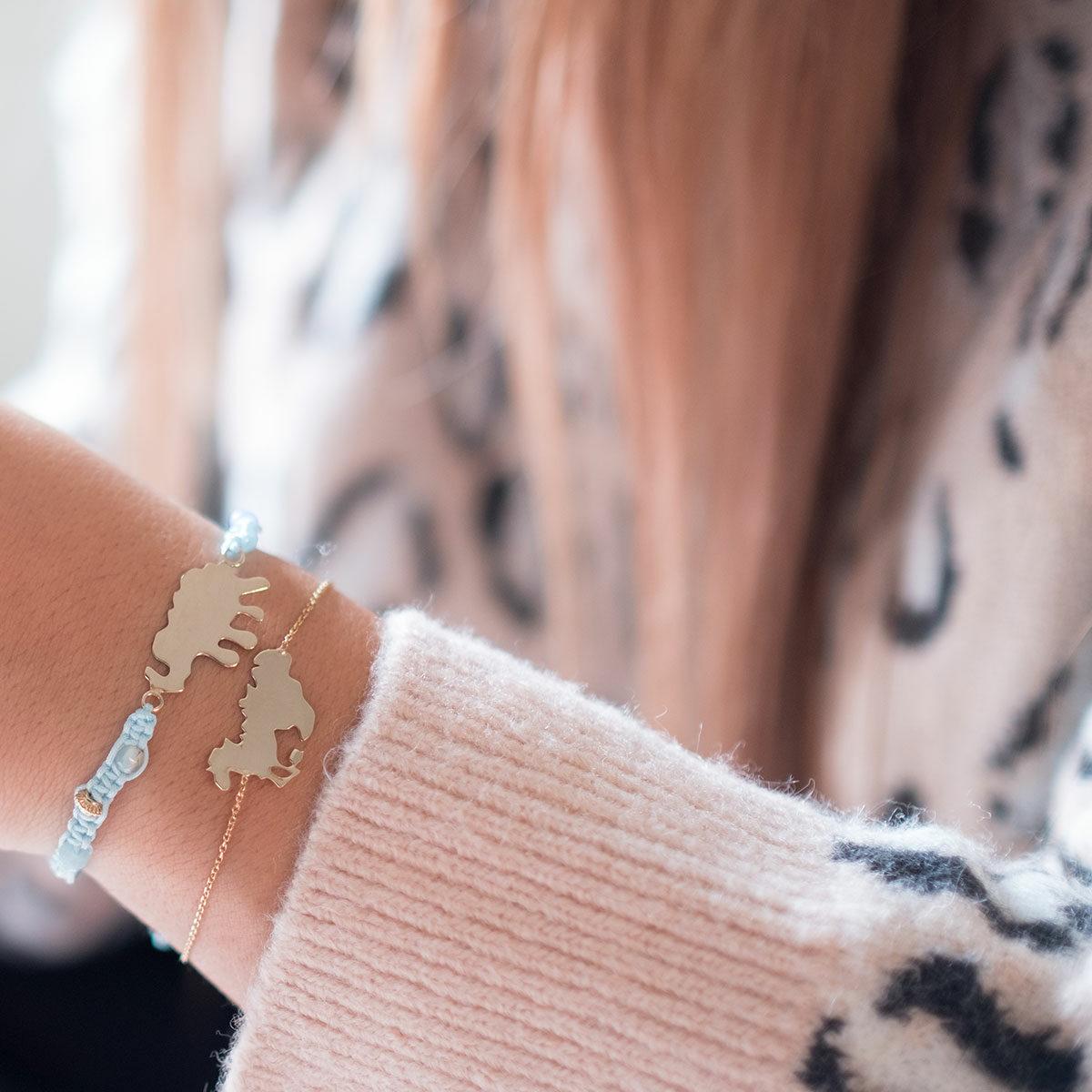 دستبند اسب