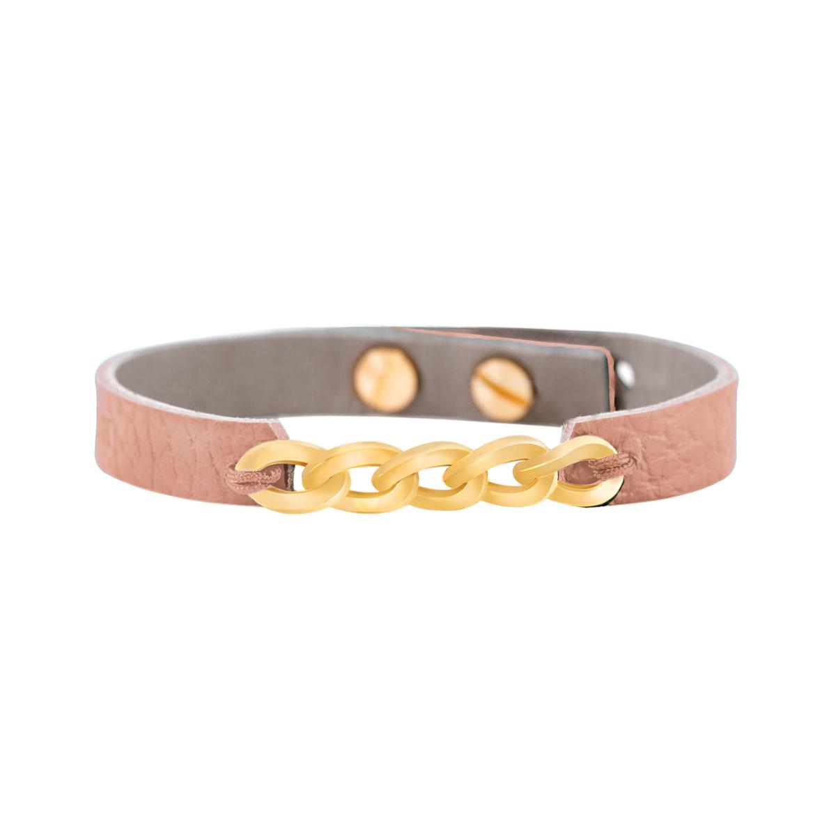 دستبند طلا کارتیه