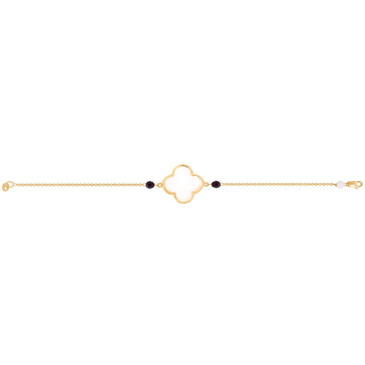 دستبند طلا Vancleef