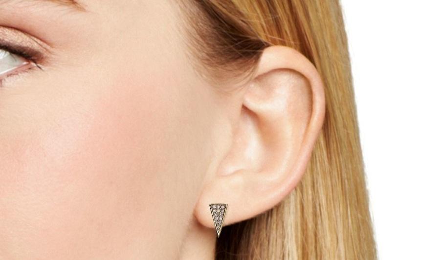 مدلهای مختلف گوشواره