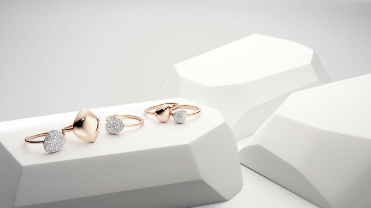 چرا جواهرات لوکس اغلب رزگلد هستند؟
