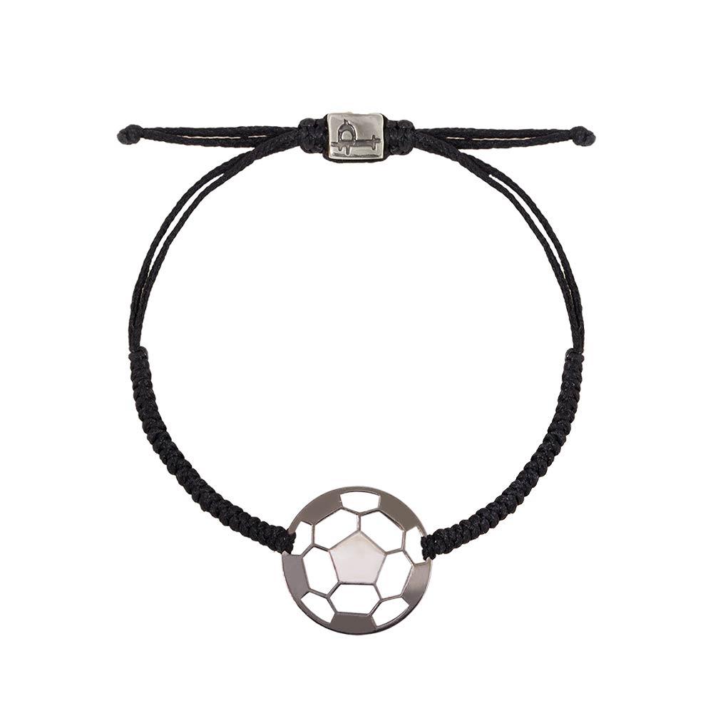 دستبند طلا توپ فوتبال