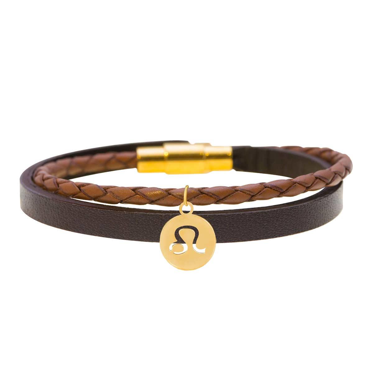 دستبند طلا ماه مرداد