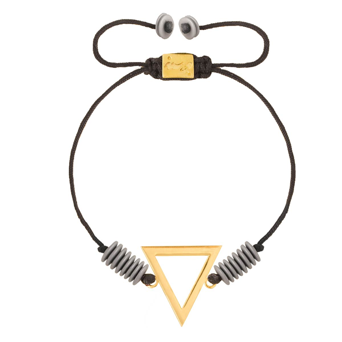 دستبند طلا عنصر آب