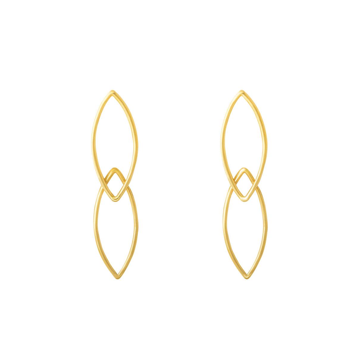 گوشواره طلا آنانیس (ANANIS)