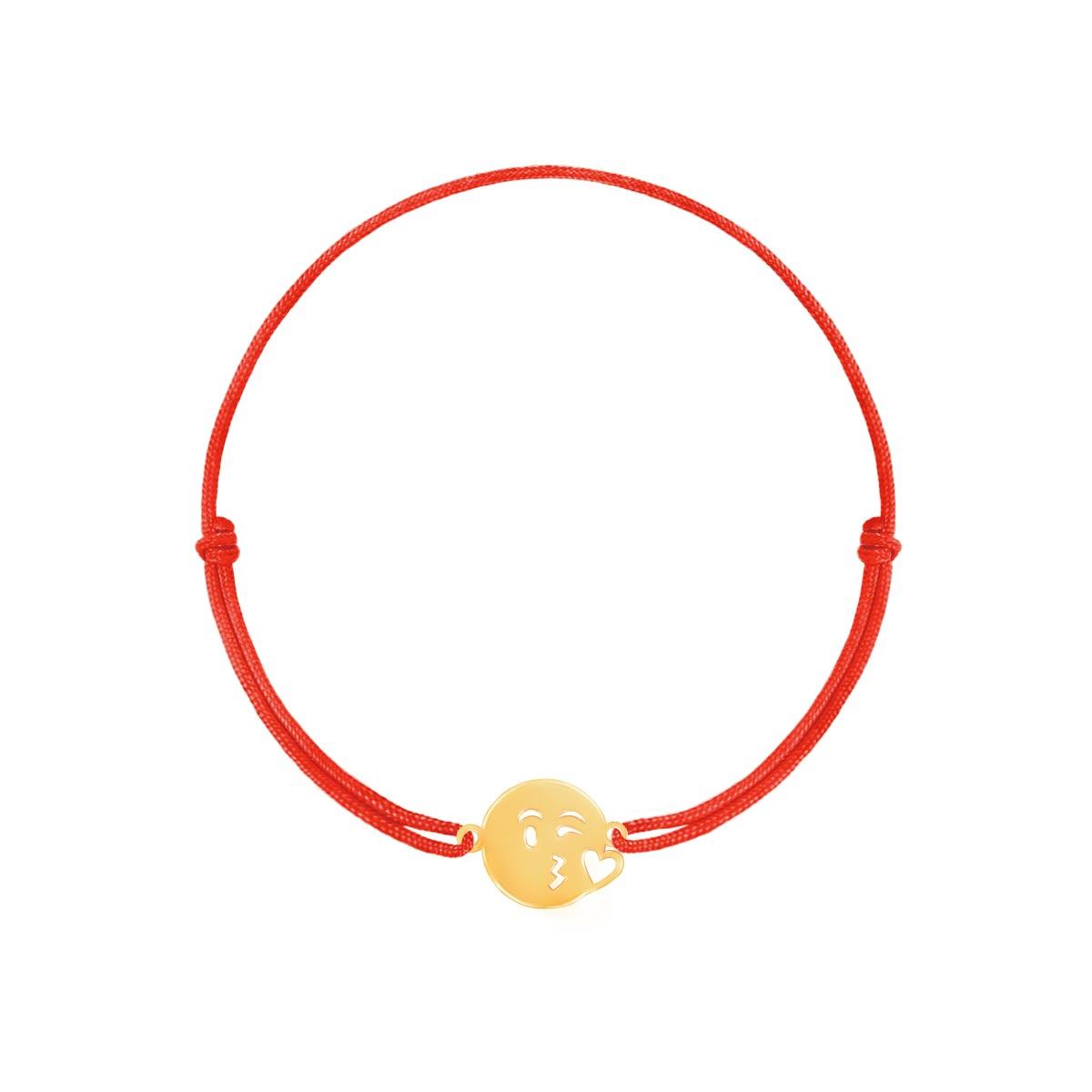 دستبند طلا EMOJI