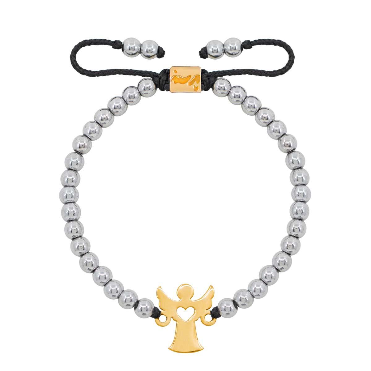 دستبند طلا Angle