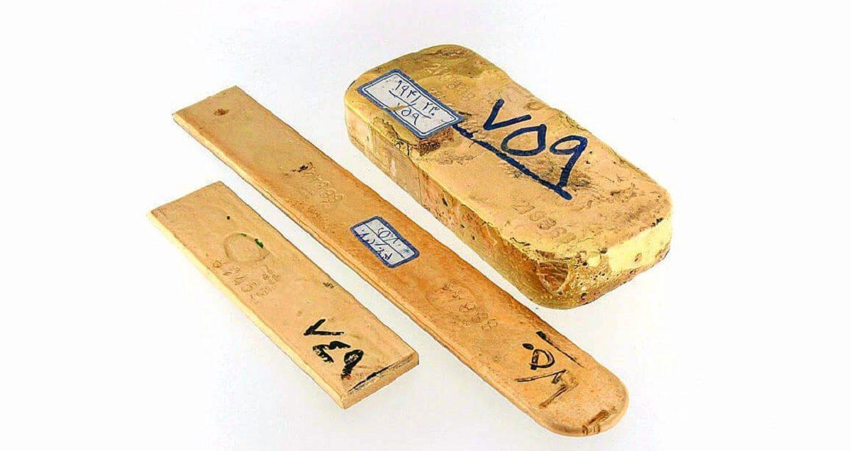 طلای آب شده چیست