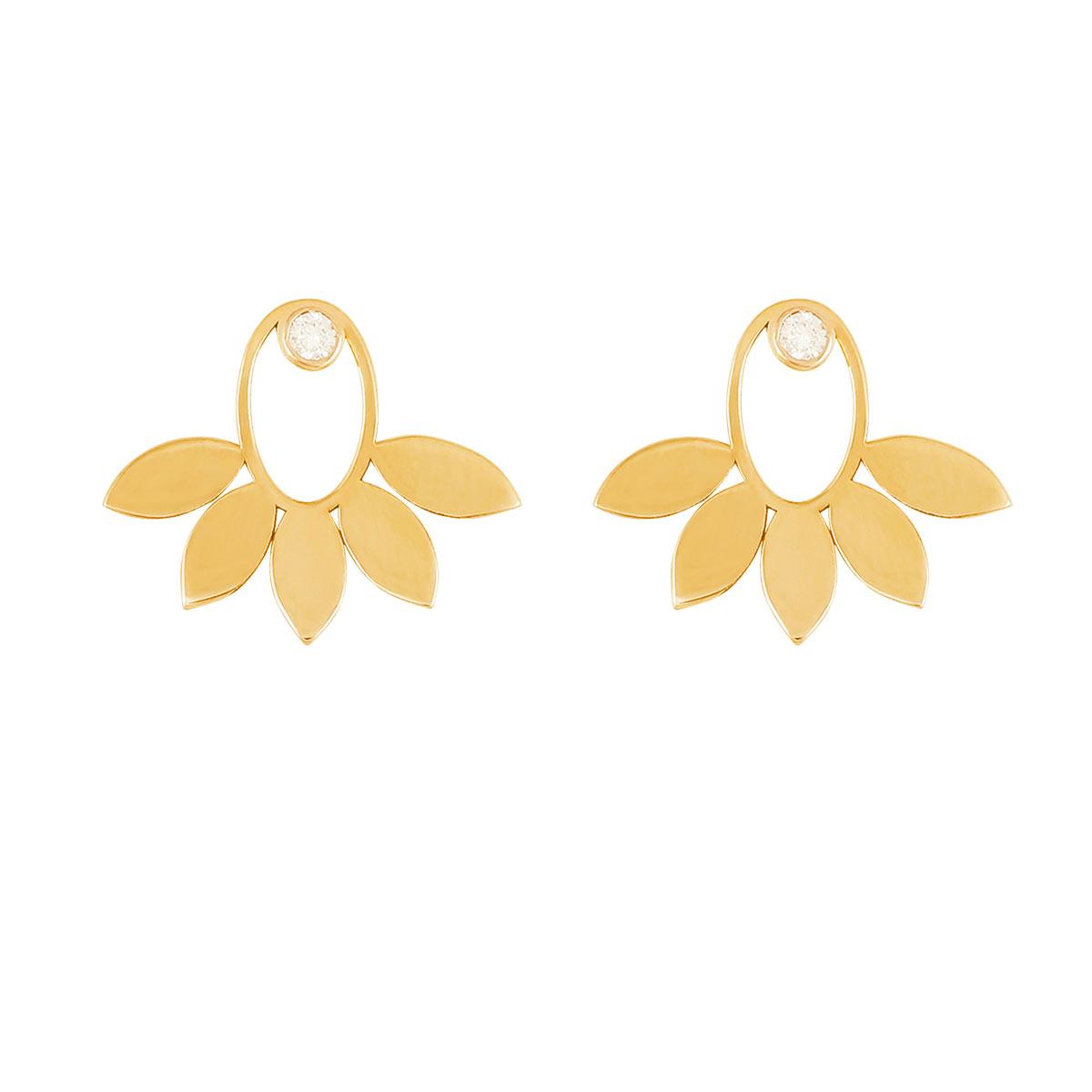 گوشواره طلا آنوشا