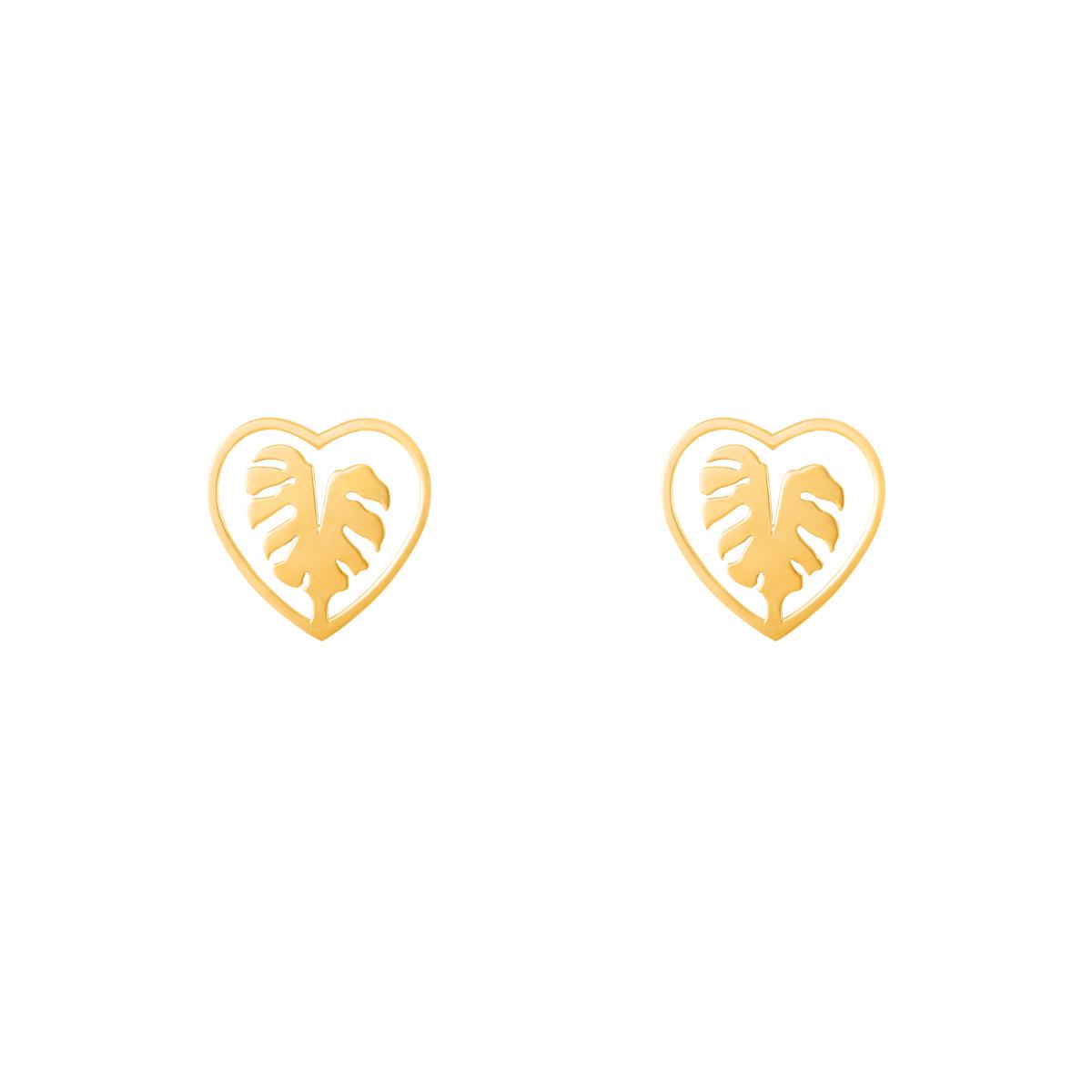 گوشواره طلا آنیلا