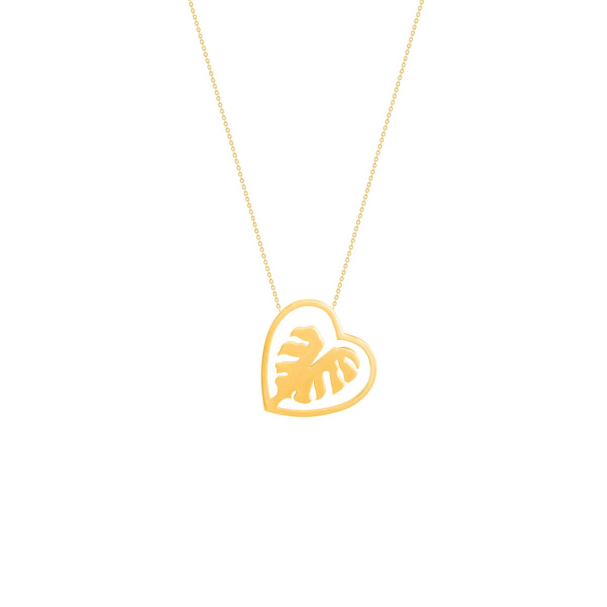گردنبند طلا آنیلا