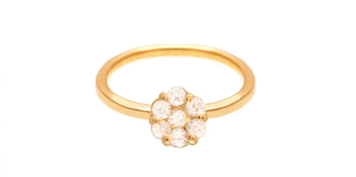 راهنمای انتخاب انگشتر الماس مصنوعی