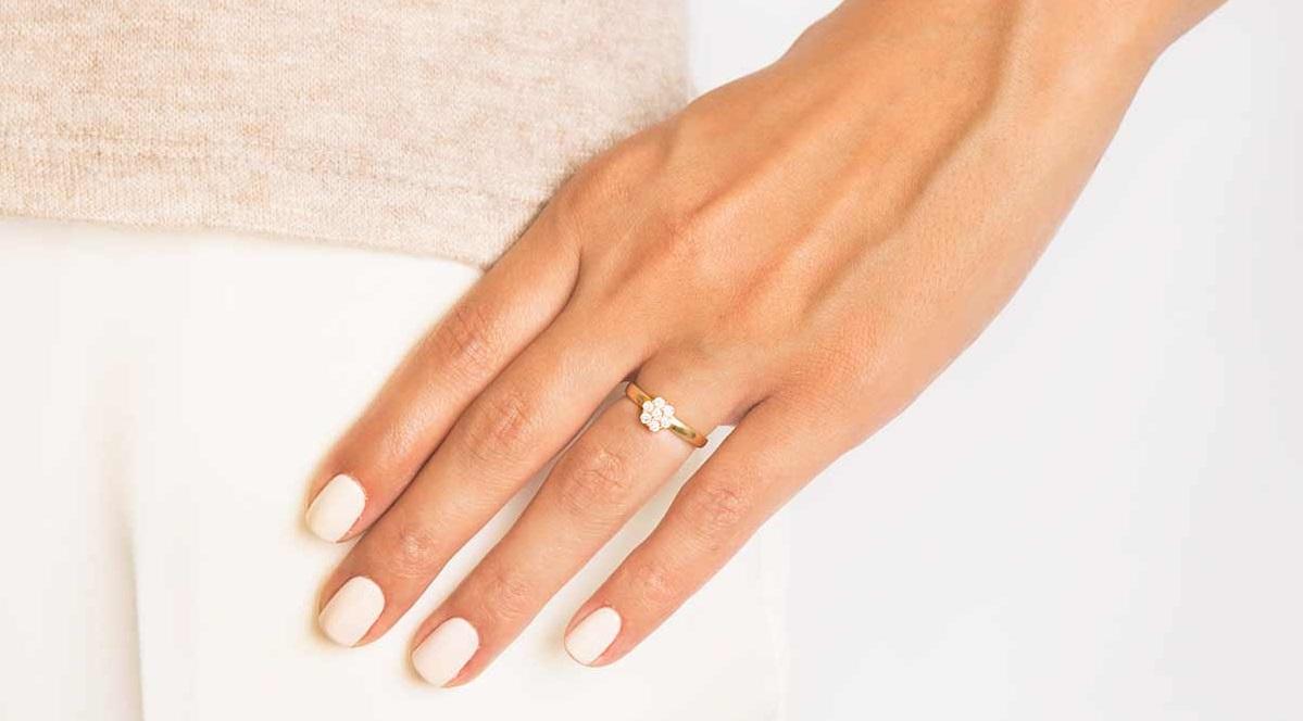 راهنمای انتخاب حلقه ازدواج