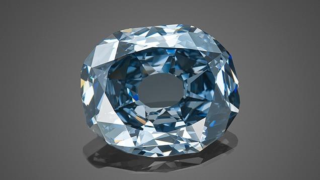 حقایق جالب در مورد الماس که شاید نمیدانستید
