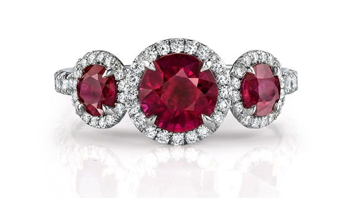 نگهداری از جواهرات
