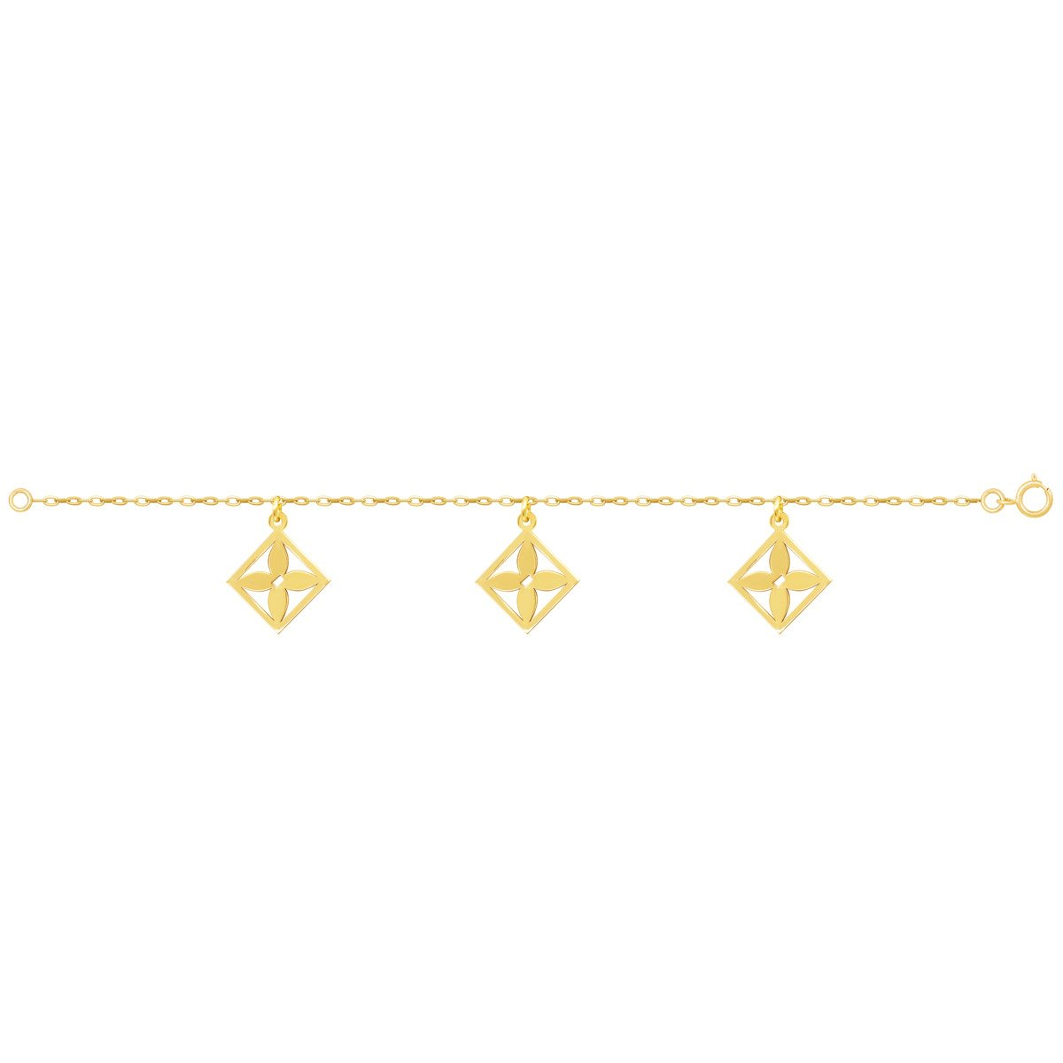 پابند طلا هور پرسته