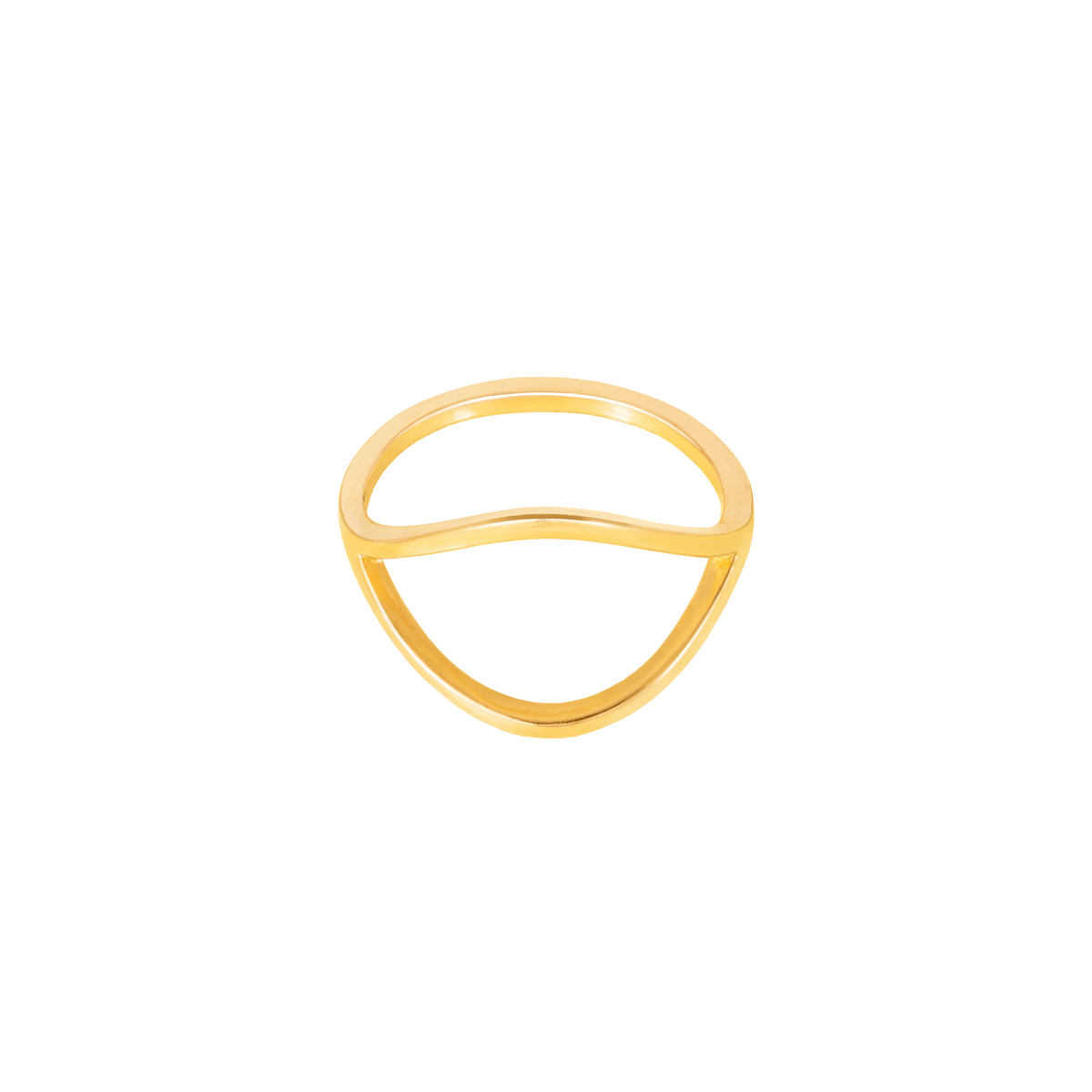 انگشتر طلا چشم