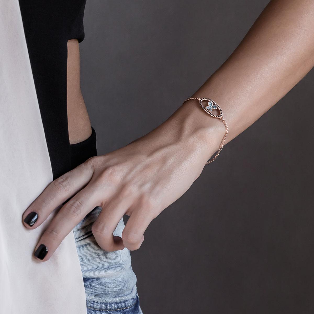 راهنمای کامل انتخاب دستبند طلا