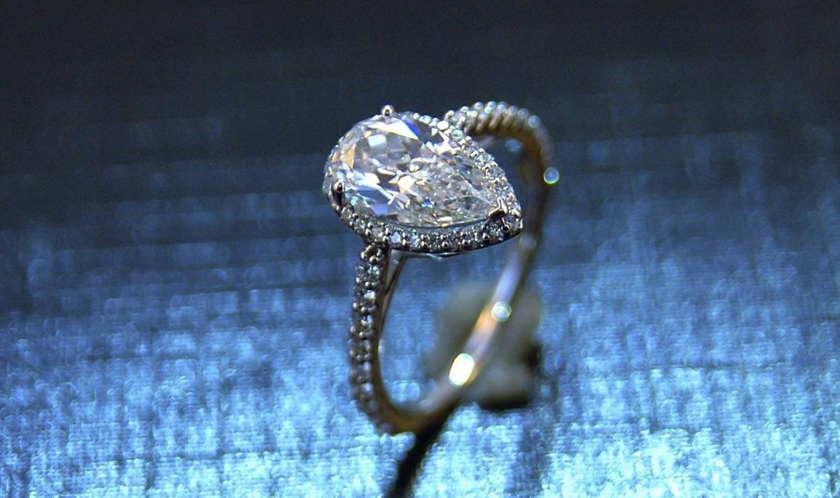 انواع برش الماس