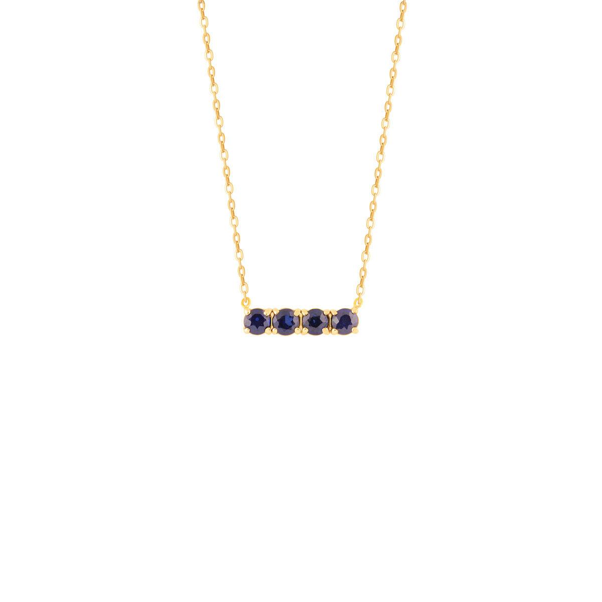 گردنبند طلا Asteria ( الهه ی ستارگان )