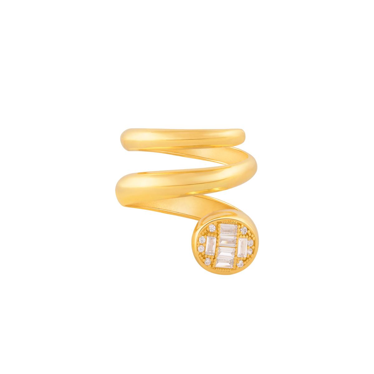 انگشتر طلا LILITH ( لیلیث )