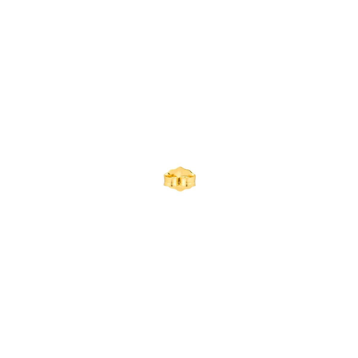 پشت گوشواره طلا تک لنگه ای